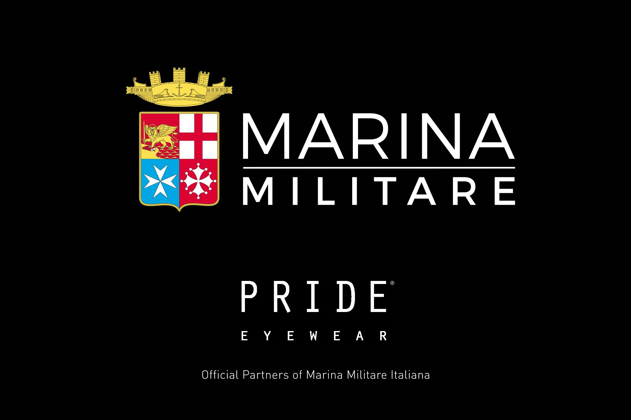 Official Partners of Marina Militare Italiana